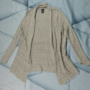 Feed Glory Women's Cardigan